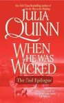 When He Was Wicked: The Epilogue II (Audio) - Kevan Brighting, Julia Quinn