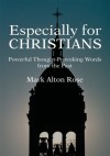 Especially for CHRISTIANS - Mark Rose