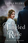 A Tangled Ruse - Laura Beers