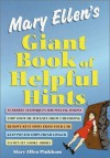 Mary Ellen's Giant Book of Helpful Hints: Three Books in One - Mary Ellen Pinkham