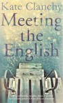 Meeting the English - Kate Clanchy