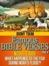 """Noah's Ark - """"What Happened To The Fish During Noah's Flood?!"""" (Famous Bible Verses) - Boomy Tokan"""