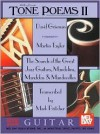 Tone Poems Ii For Guitar - David Grisman, Martin Taylor