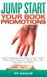 Jump Start Your Book Promo - R.P. Dahlke
