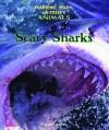 Scary Sharks - Elaine Landau