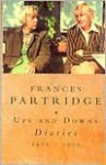 Ups and Downs: Diaries 1972-1975: Volume 7 - Frances Partridge