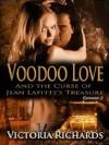 Voodoo Love (Episode 3) - Victoria Richards
