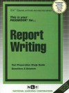 Report Writing - National Learning Corporation
