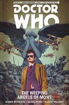 Doctor Who: The Tenth Doctor: Vol. 2 - Robbie Morrison, Elena Casagrande