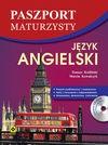 Język angielski Paszport maturzysty - Tomasz Kotliński, Marcin Kowalczyk