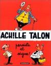 Achille Talon persiste et signe! - Greg