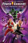 Saban's Power Rangers Original Graphic Novel: The Psycho Path (Mighty Morphin Power Rangers) - Paul Allor