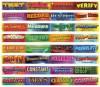 Scientific Inquiry Vocabulary Words Borders - Mark Twain Media