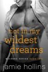Not in My Wildest Dreams - Jamie Hollins