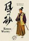 Księga Wiatru - Jirō Taniguchi, Kan Furuyama, Radosław Bolałek