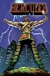 Hercules: New Labors of Hercules (Marvel Comics) - Frank Tieri, Jimmy Palmiotti, Mark Texeira