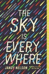 The Sky Is Everywhere by Jandy Nelson (2011-03-22) - Jandy Nelson;