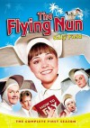 The Flying Nun: The Complete First Season - Sony Pictures Home Entertainment