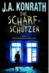 Die Scharfschützen (Ein Jack-Daniels-Thriller 5) - J.A. Konrath, Peter Zmyj