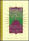 New Possibility Thinkers Bible - Thomas Nelson Publishers