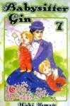 Babysitter Gin Vol. 7 - Waki Yamato
