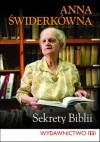 Sekrety Biblii - Anna Świderkówna