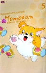 Momokan Vol. 5 - Kikuno Shirakawa