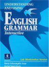 Understanding and Using English Grammar: Interactive--Lab Workstation Version - Betty Schrampfer Azar, Rachel Spack Koch