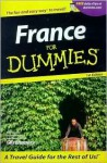 France For Dummies (Dummies Travel) - Cheryl A. Pientka, Laura M. Reckford