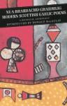 Nua-Bhardachd Gaidhlig/Modern Scottish Gaelic Poems: A Bilingual Anthology (Canongate Classics) - David Macauley