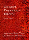 Concurrent Programming in ERLANG - Joe Armstrong, Mike Williams