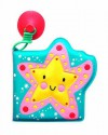 Bath Buddies: Shiny Starfish (Bath Buddies) - Jo Moon