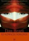 Po słowiczej podłodze - Lian Hearn