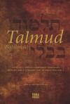 Talmud babiloński - autor nieznany, Sacha Pecaric