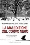 La maledizione del corvo nero - Ann Cleeves, Alessandra Carmenati