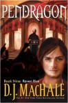 By D.J. MacHale: Raven Rise (Pendragon) - -Aladdin-