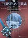 Christmas Guitar Collection: 20 Songs Arranged for Solo Fingerstyle Guitar [With CD] - Hal Leonard Publishing Company