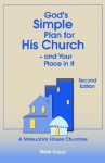 God's Simple Plan for His Church - And Your Place in It - Nate Krupp