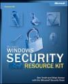Microsoft® Windows® Security Resource Kit - Ben Smith, Microsoft Corporation, Brian Komar