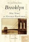 Brooklyn: New York in Vintage Postcards - Randall Gabrielan