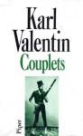 Couplets - Karl Valentin
