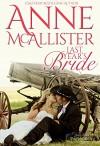 Last Year's Bride (Montana Born Brides Book 8) - Anne McAllister