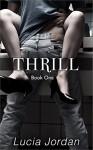 Thrill - Lucia Jordan