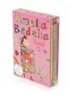 Amelia Bedelia Chapter Book Box Set #2: Books 5-8 - Herman Parish, Lynne Avril