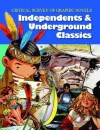 Critical Survey of Graphic Novels: Independent and Underground Classics-3 Volume Set - Bart H. Beaty