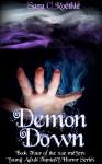 Demon Down - Sara C. Roethle