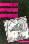 Poems across the Pavement - Luis J. Rodríguez