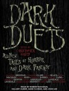 Dark Duets: All-New Tales of Horror and Dark Fantasy - Christopher Golden, John Lee, Anne Flosnik, Hillary Huber, Robertson Dean