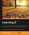 Learning D - Michael Parker