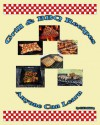 Grill and BBQ Recipes Anyone Can Learn - TAK Publishing
